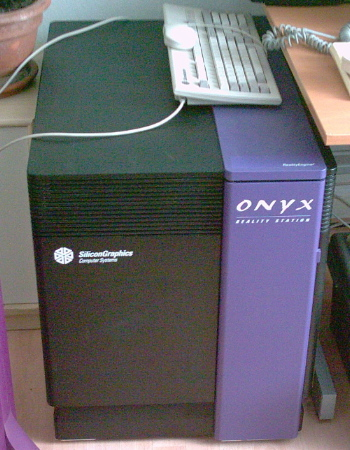 Silicon Graphics