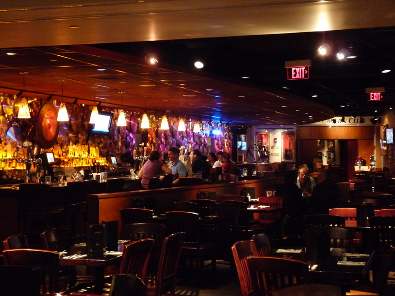 Hard Rock Cafe Massachusetts